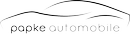 Logo Papke Automobile